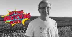 Mentoring Heroes: Steve Hoden