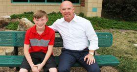 Pinnacle Bank Championship Ambassadors: Preston and Shawn