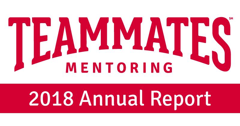 TeamMates 2018 Annual Report
