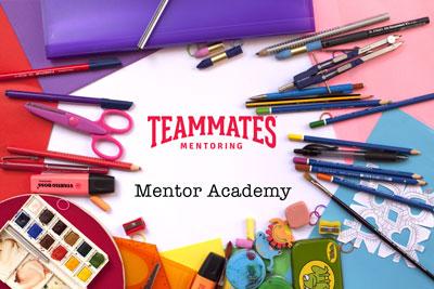 teammates-mentor-academy