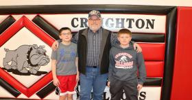 Community of the Year: Johnson-Brock