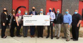 TeamMates awards Smithfield Foods Community Partner of the Year