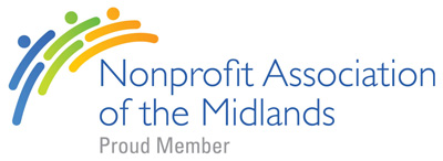 Proud Member Nonprofit Association of the Midlands