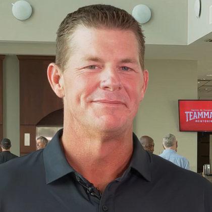 Zach Wiegert, Co-Captain