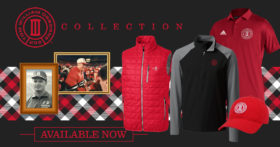 TWO55 Collection to honor Tom Osborne, benefits TeamMates